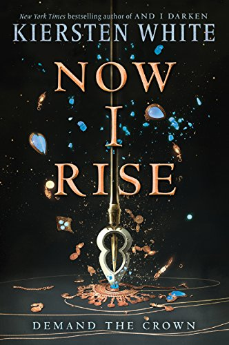 Now I Rise (And I Darken) cover