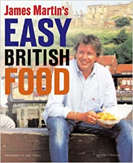 Easy british food amazon james martin 9781840009774 books forumfinder Choice Image