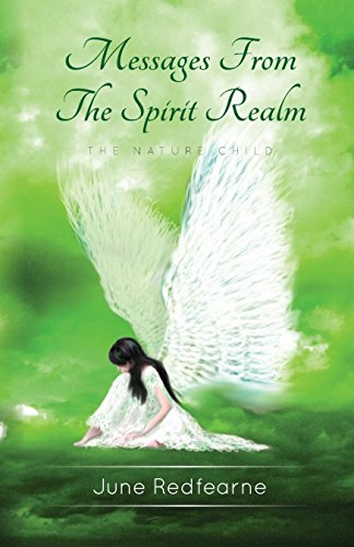 Download Messages From The Spirit Realm: The Nature Child ebook