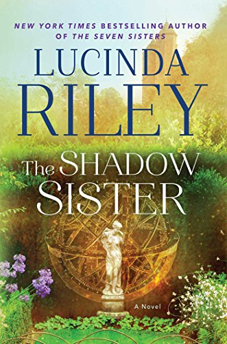 The Shadow Sister: Book Three (The Seven Sisters)