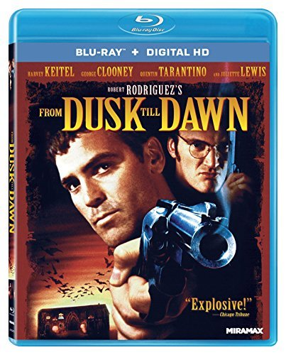 From Dusk Till Dawn [Blu-ray + Digital HD]