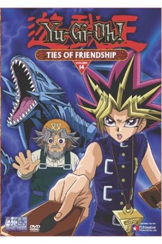 the ties of friendship yugioh - 2