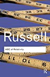 ABC of Relativity, Russell, Bertrand, 0415473829