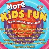 DJ's Choice More Kids Fun