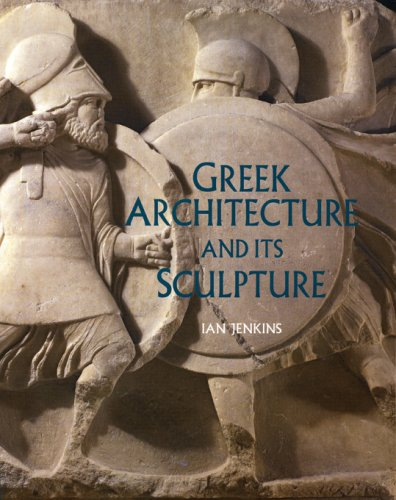 Architecture Greek (Greek Architecture and Its Sculpture)