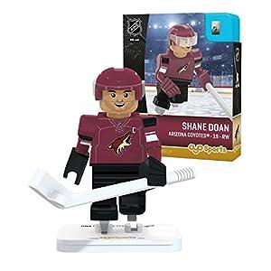 OYO Sports NHL Minifigure Arizona Coyotes Shane Doan