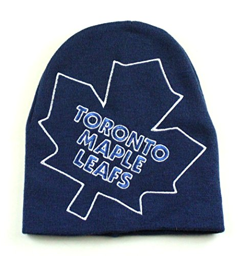 49eec140fde Toronto Maple Leafs Knit Hat at Amazon.com