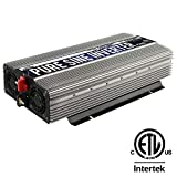 GoWISE Power 2000W Pure Sine Wave Power Inverter