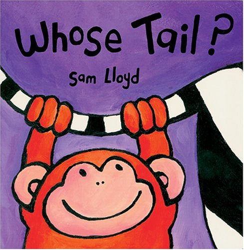 Whose Tail? - Buy Lloyd Center Best