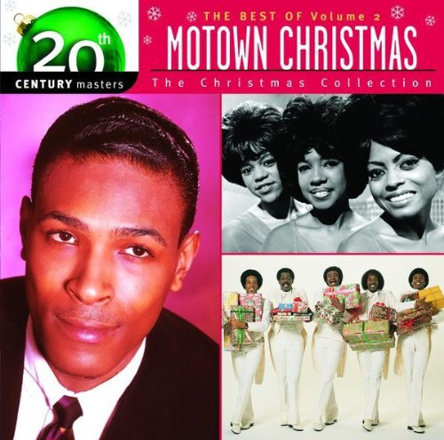 20th Century Masters - Best of Motown Christmas, Vol. 2 (The Temptations The Best Of The Temptations Christmas)
