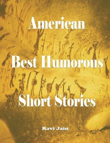 American Best Humorous Short Stories ebook