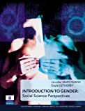 Introduction to Gender: Social Science Perspectives