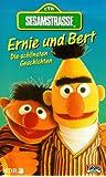 Sesamstraße - Ernie und Bert: Die schönsten Geschichten [VHS]