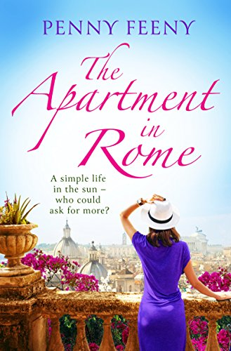 The Apartment in Rome: A gorgeous summer read with a sundrenched Italian backdrop