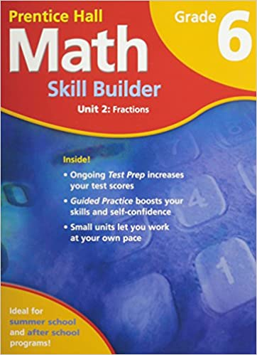 Download online MATH SUMMER SCHOOL PROGRAM GRADE 6 UNIT 2: FRACTIONS 2007C PDF, azw (Kindle), ePub