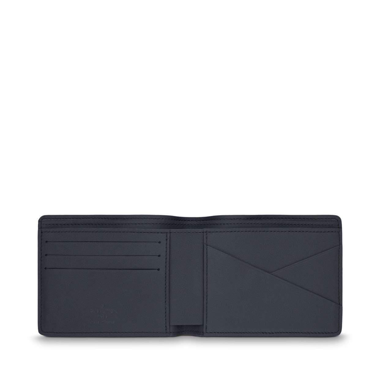 Amazon.com: Louis Vuitton Damier Infini - Cartera de piel, M ...