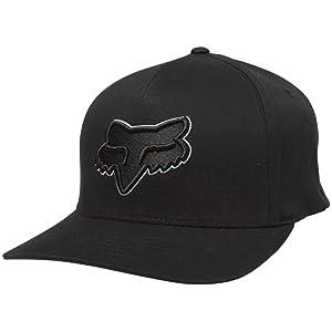 ce7b85e42e6 Amazon.com  Fox Men s Completely Flexfit Baseball Cap