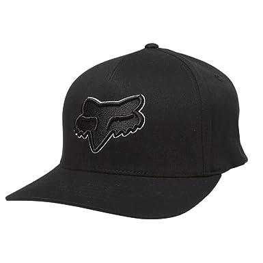 1cbc9a7dc0d1a Amazon.com  Fox Men s Epicycle Flexfit Hat  Clothing