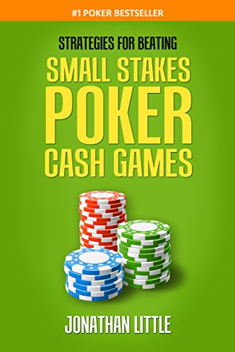Must read poker strategy books starburst casino game