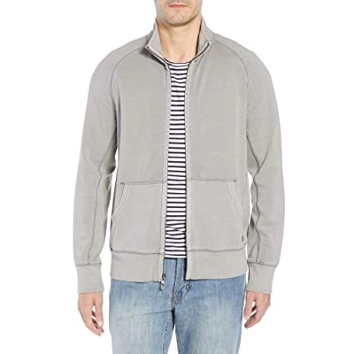 Tommy Bahama Ben and Terry Coast Full Zip Jacket at Men's Clothing store