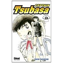 CAPTAIN TSUBASA T.23