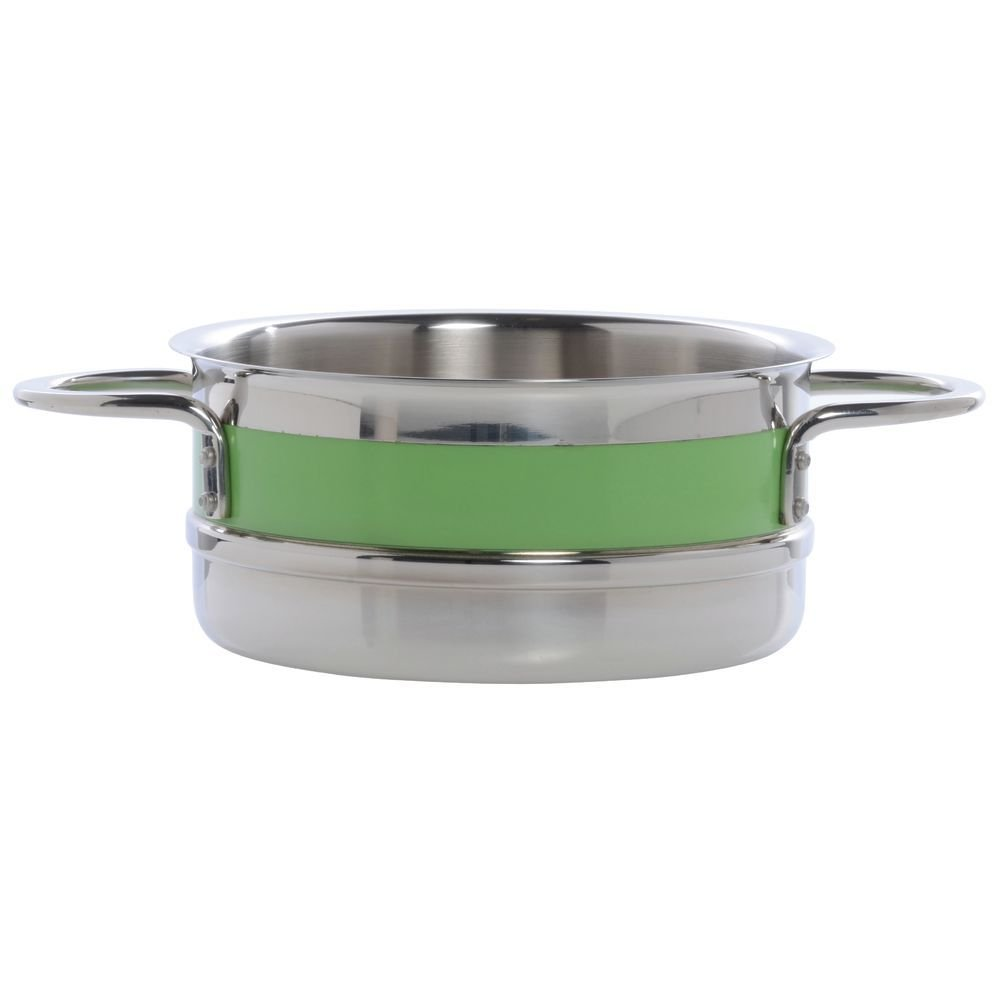 Bon Chef Display Pan 2 qt Country French Lime