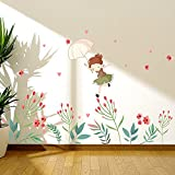 Dktie Kids Room Fairy Decals For Wall Stickers - Best Reviews Guide