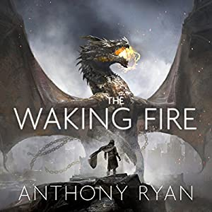 The Waking Fire Audiobook