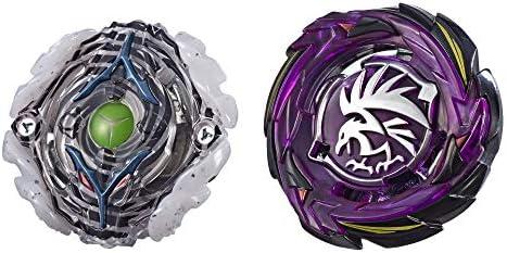 Hasbro Beyblade Burst Turbo SlingShock Dual Pack Yegdrion Y4 ...