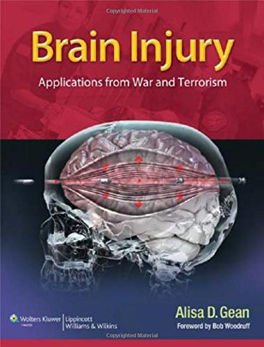 Brain Injury: Applications from War and Terrorism