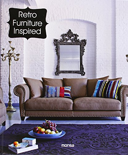 Descargar Libro Retro Furniture Inspired Aavv
