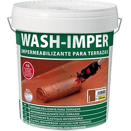 Imper PX-01 Impermeabilizante acrílico elástico