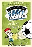 The Magical Fruit, Jo Nesbø, 1442493429