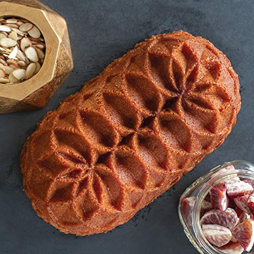 Nordic Ware Jubilee Loaf Pan by Nordic Ware (Image #1)