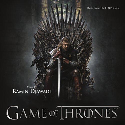 Game of Thrones (2011) Movie Soundtrack