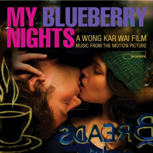VA-My Blueberry Nights-OST-CD-FLAC-2007-EiTheL Download