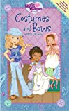 Costumes and Bows, Jeanie Lee, 1416927999