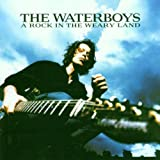 Rock in the Weary Land by Waterboys (2000-12-05)