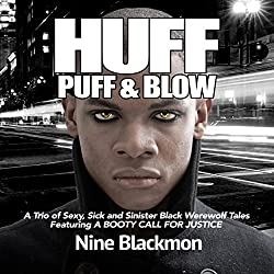 Huff, Puff & Blow, Book 1