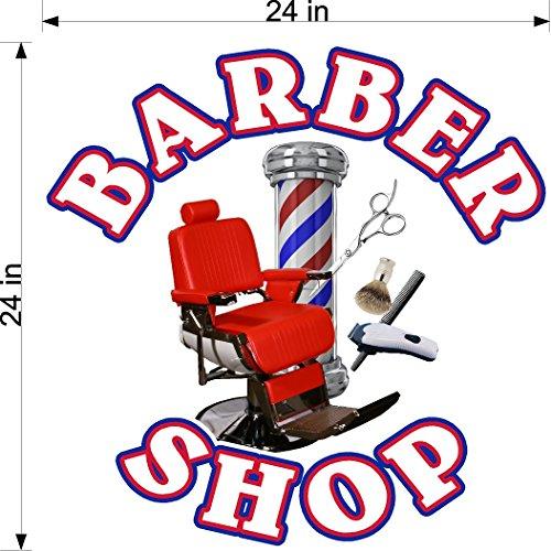 BARBER SHOP 24