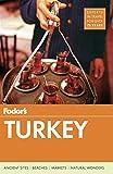Fodor's Turkey (Full-color Travel Guide)