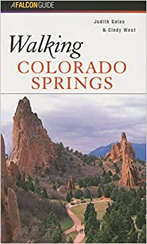 >>UPDATED>> Walking Colorado Springs (Walking Guides Series). amanaya deuda contact ladies place