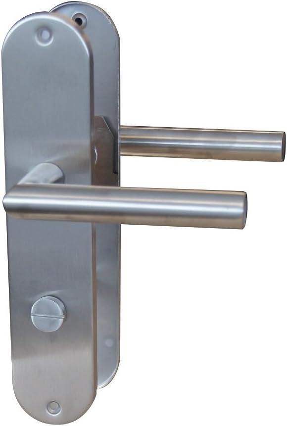 alpertec acier inoxydable Conte/ 28015510 /langschildg arnitur diff/érentes versions