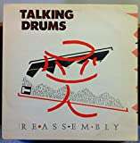Talking Drums Reassembly vinyl record