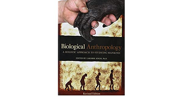 holistic approach anthropology