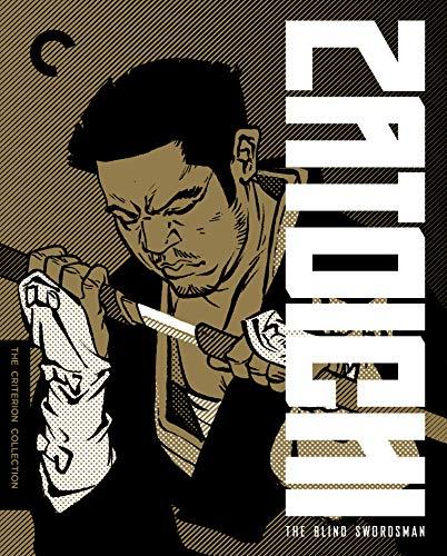 (Zatoichi: The Blind Swordsman (The Criterion Collection) [Blu-ray])
