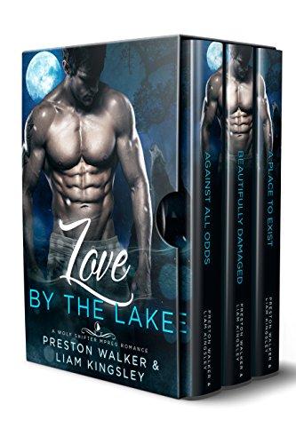 Love By The Lake: A Wolf Shifter Mpreg Bundle