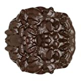 Nassau Candy Sugar Free Dark Chocolate Almond Bark, 5 Pounds