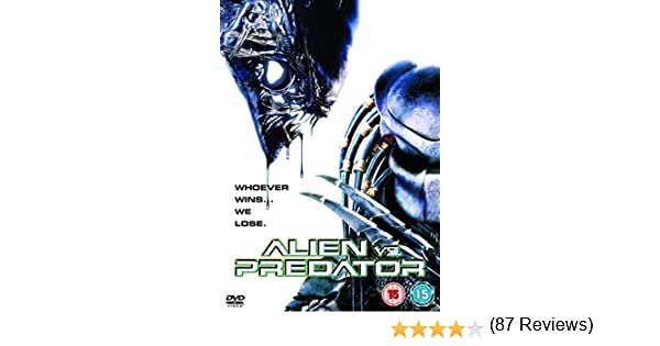 Alien Vs Predator Wide Screen Special Edition Two Discs Edizione: Regno Unito Francia DVD: Amazon.es: Alien Vs Predator: Cine y Series TV