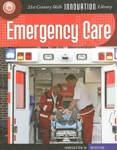 Read Online Emergency Care (Innovation in Medicine) pdf epub